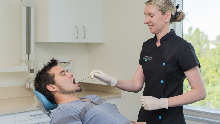 How we overcome your fear of going to the Dentist