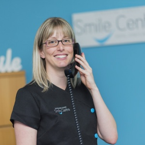 Sunshine Coast dentist call Jess Smile Centre