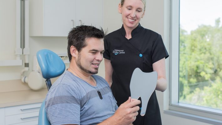 Dental Crowns at Sunshine Coast Smile Centre