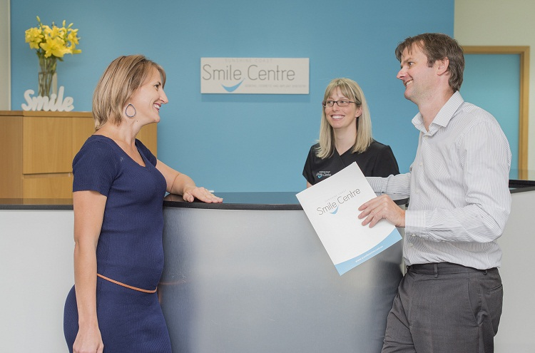 At Sunshine Coast Smile Centre our Patient Referral Programme rewards existing patients with a $25 credit if they introduce a friend to us.