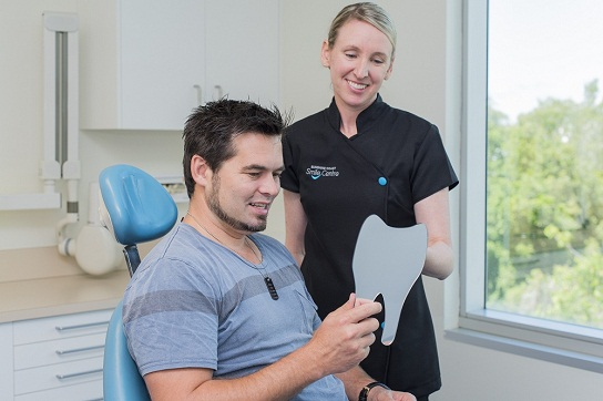 Sunshine Coast Centre performs a range of dental services at their Maroochydore practice.