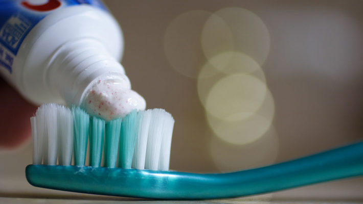 Which Toothpaste Brands should I use?