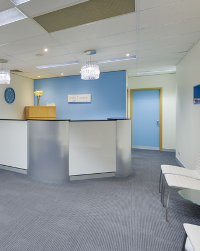 Sunshine Coast dentist Smile Centre