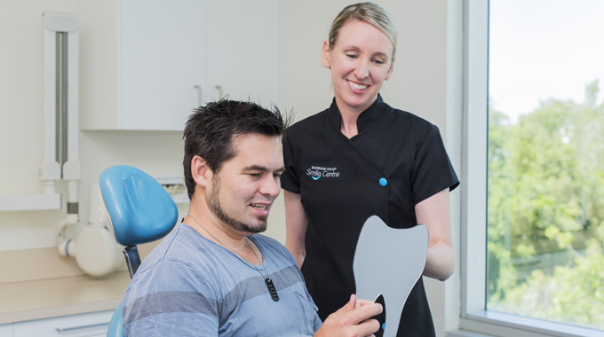 Preventive Dentistry Sunshine Coast